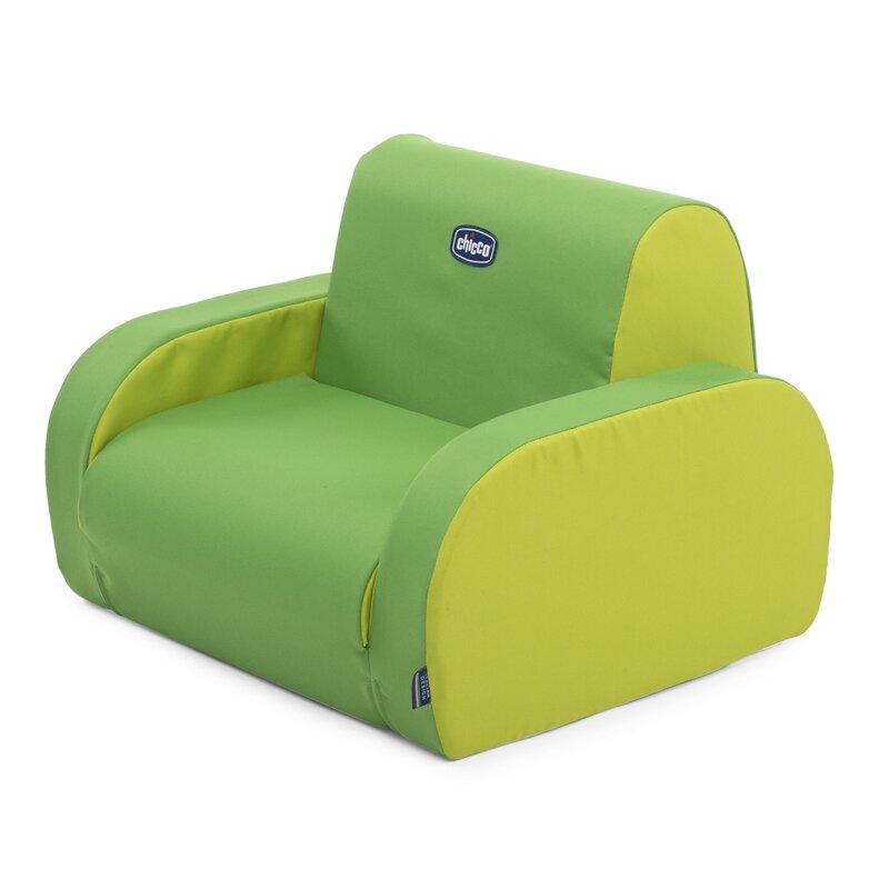 В продажу поступили детские мягкие кресла, которые не имеют деревянных и прочих жестких вставок