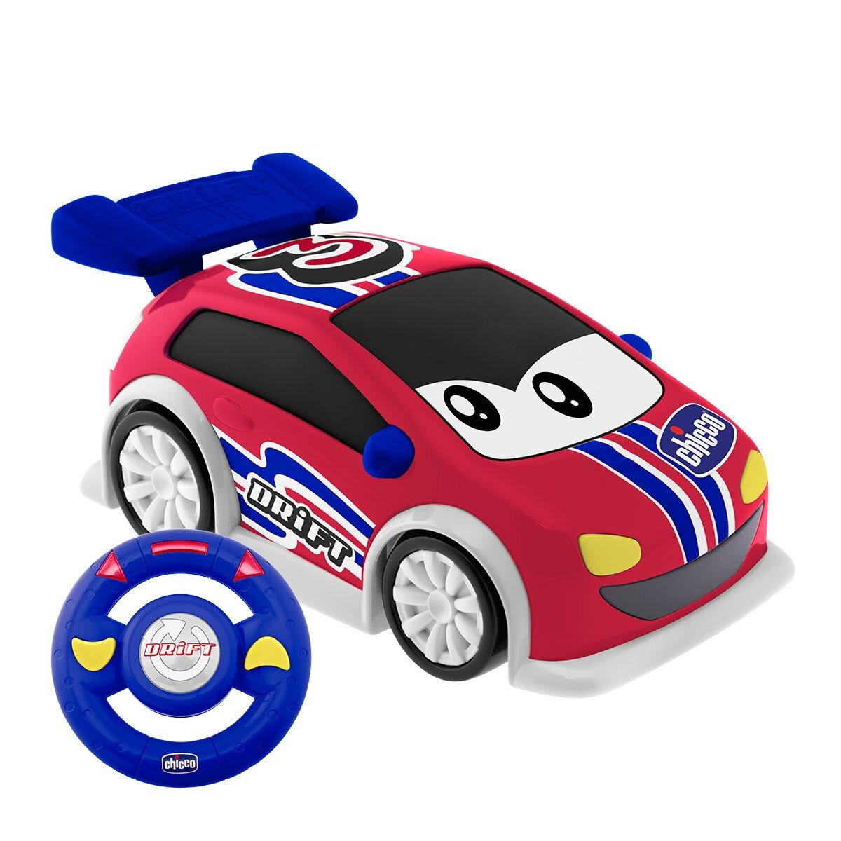 a1460a18e Chicco RC autíčko Danny Drift