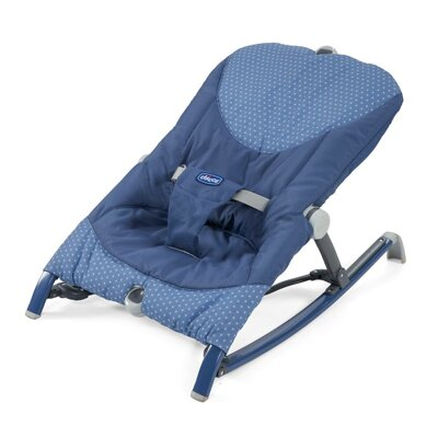 Chicco Kresielko Pocket Relax - Navy