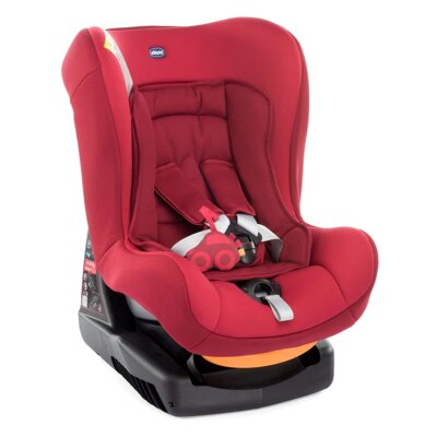 Chicco Autosedačka Cosmos - Red Passion 0-18kg