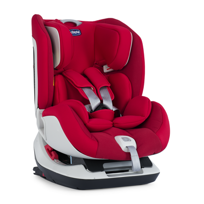 Chicco Autosedačka Seat-Up 012 - Red
