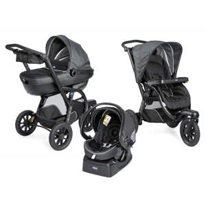Chicco Trio Activ3 2018 - Iron