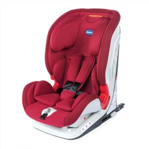 Chicco Autosedačka Youniverse Fix - Red Passion 9-36kg