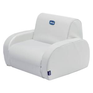 Chicco Twist kresielko - White Snow Special Edition
