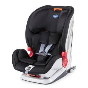 Chicco Youniverse Fix 9-36kg - Black