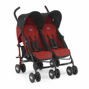 Chicco Echo Twin - Garnet
