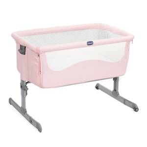 Chicco Next2Me - French Rose