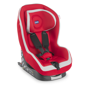 Chicco Go-One Isofix 2016 - Red