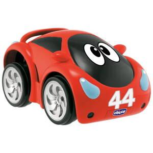 93869547e Autíčko Turbo Touch - Červené